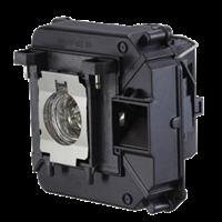 Lampa pro projektor EPSON PowerLite Home Cinema 3010, generická lampa s modulem