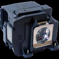 Lampa pro projektor EPSON PowerLite Home Cinema 3100, originální lampový modul