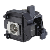Lampa pro projektor EPSON PowerLite Home Cinema 5010, generická lampa s modulem