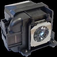 Lampa pro projektor EPSON PowerLite Home Cinema 640, kompatibilní lampový modul