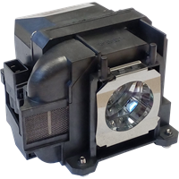 Lampa pro projektor EPSON PowerLite Home Cinema 640, originální lampový modul