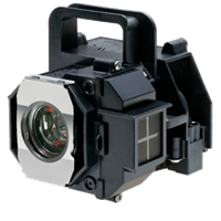 EPSON PowerLite Home Cinema 8100 Lampa s modulem