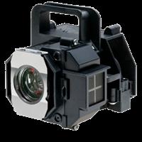 Lampa pro projektor EPSON PowerLite Home Cinema 8350, generická lampa s modulem