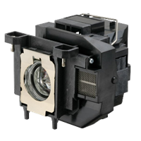 EPSON PowerLite S12+ Lampa s modulem
