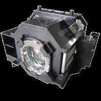 Lampa pro projektor EPSON PowerLite W6, generická lampa s modulem