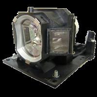 Lampa pro projektor HITACHI CP-A221NM, generická lampa s modulem
