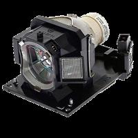 HITACHI CP-A222WNM Lampa s modulem