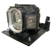 Lampa pro projektor HITACHI CP-A301N, generická lampa s modulem