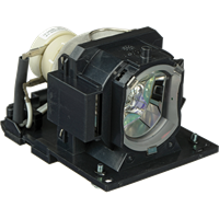 HITACHI CP-CX300WN Lampa s modulem