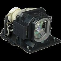 HITACHI CP-CX301WNEF Lampa s modulem