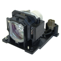 Lampa pro projektor HITACHI CP-D10, generická lampa s modulem