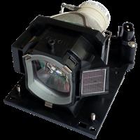 Lampa pro projektor HITACHI CP-EX250, kompatibilní lampový modul