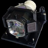 HITACHI CP-EX400 Lampa s modulem