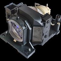 HITACHI CP-EX4551WN Lampa s modulem