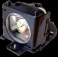 HITACHI CP-RX60Z Lampa s modulem