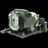 Lampa pro projektor HITACHI CP-RX78, generická lampa s modulem