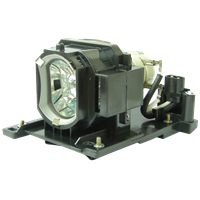 Lampa pro projektor HITACHI CP-RX80, generická lampa s modulem