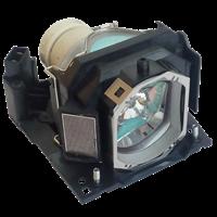 Lampa pro projektor HITACHI CP-RX94, generická lampa s modulem