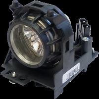 Lampa pro projektor HITACHI CP-S210, kompatibilní lampový modul