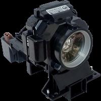 Lampa pro projektor HITACHI CP-SX12000, generická lampa s modulem