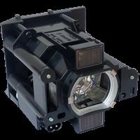 HITACHI CP-WU8461 Lampa s modulem