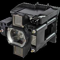 HITACHI CP-WU8700B Lampa s modulem
