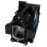 HITACHI CP-WUX8450 Lampa s modulem