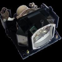 HITACHI CP-WX8GF Lampa s modulem