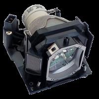 HITACHI CP-X10WN Lampa s modulem