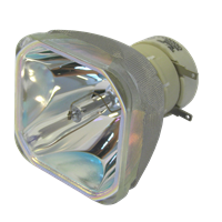 HITACHI CP-X10WN Lampa bez modulu