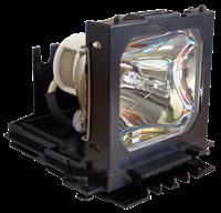 HITACHI CP-X1200WA Lampa s modulem