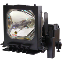 HITACHI CP-X1230W Lampa s modulem