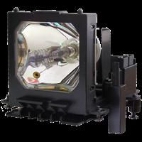 HITACHI CP-X1250 Lampa s modulem