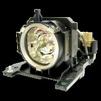 Lampa pro projektor HITACHI CP-X205, generická lampa s modulem