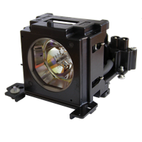 HITACHI CP-X251 Lampa s modulem