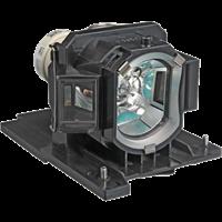HITACHI CP-X2510EN Lampa s modulem