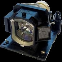 HITACHI CP-X2530WN Lampa s modulem
