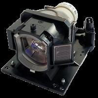 HITACHI CP-X2542WN Lampa s modulem