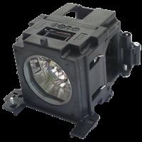 HITACHI CP-X255W Lampa s modulem