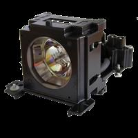 HITACHI CP-X256 Lampa s modulem