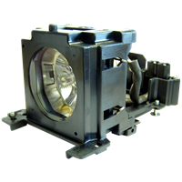 HITACHI CP-X267 Lampa s modulem