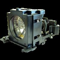 HITACHI CP-X268 Lampa s modulem