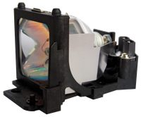 HITACHI CP-X275WT Lampa s modulem