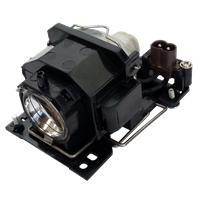 Lampa pro projektor HITACHI CP-X3, generická lampa s modulem