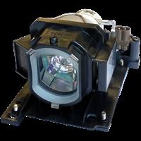 Lampa pro projektor HITACHI CP-X3015WN, generická lampa s modulem