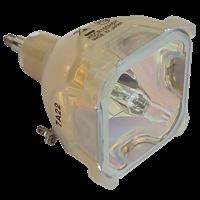 HITACHI CP-X327W Lampa bez modulu