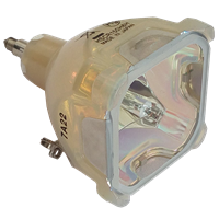 HITACHI CP-X328W Lampa bez modulu