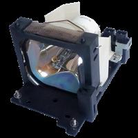 HITACHI CP-X385W Lampa s modulem