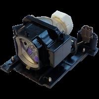 Lampa pro projektor HITACHI CP-X4020E, generická lampa s modulem