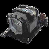 Lampa pro projektor HITACHI CP-X4021N, generická lampa s modulem